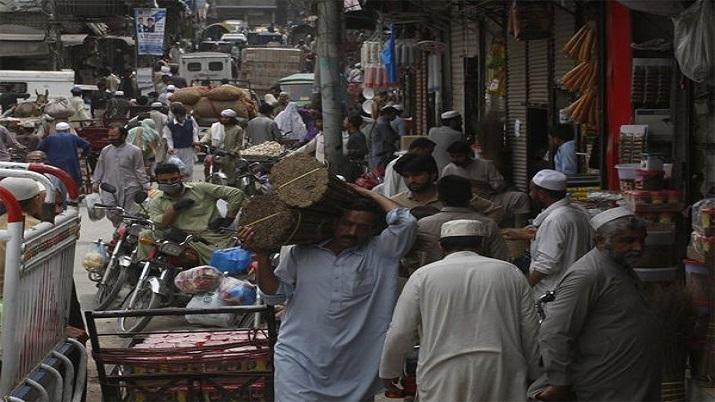 Pakistan eases nationwide lockdown even as coronavirus cases rise