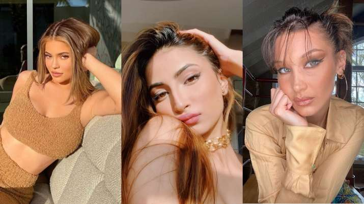 Shweta Tiwari's daughter Palak's latest photo left fans comparing her to Kylie Jenner, Bella Hadid