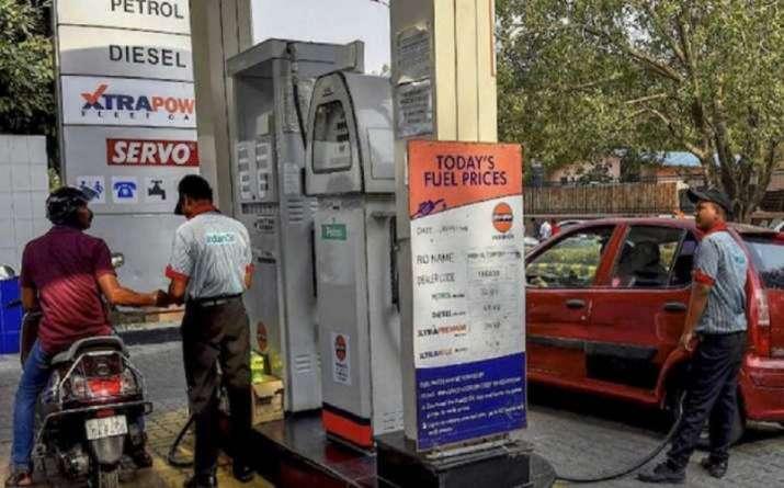 petrol diesel price hike