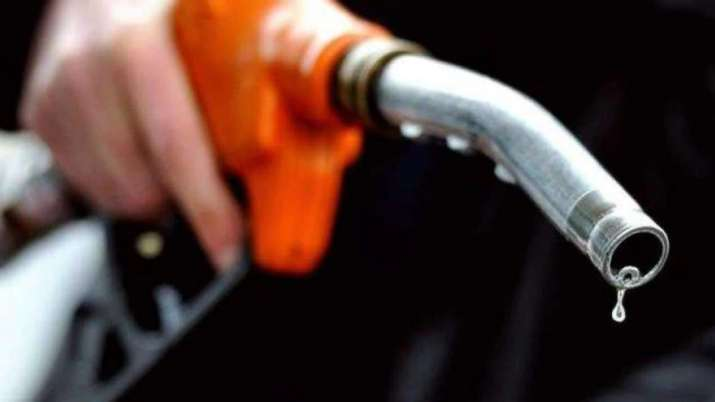 Rajasthan hikes VAT on petrol, diesel from midnight