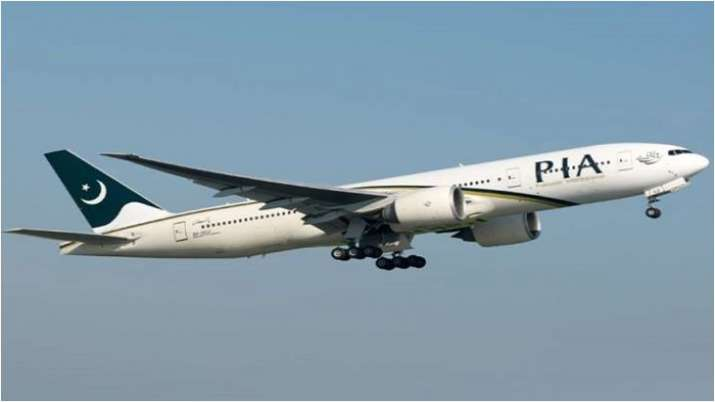 Pakistan Airlines flight from Lahore to Karachi crashes near Karachi Airport, over 100 feared dead