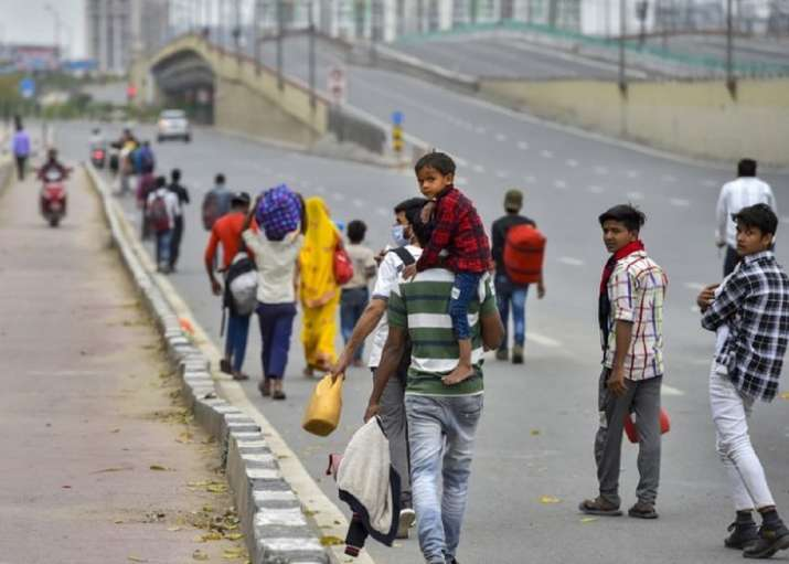maharashtra migrant workers