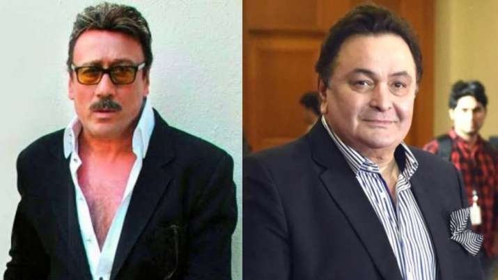 Jackie Shroff remembers Rishi Kapoor: He used to say, Jaggu dada, I want to do a film opposite you