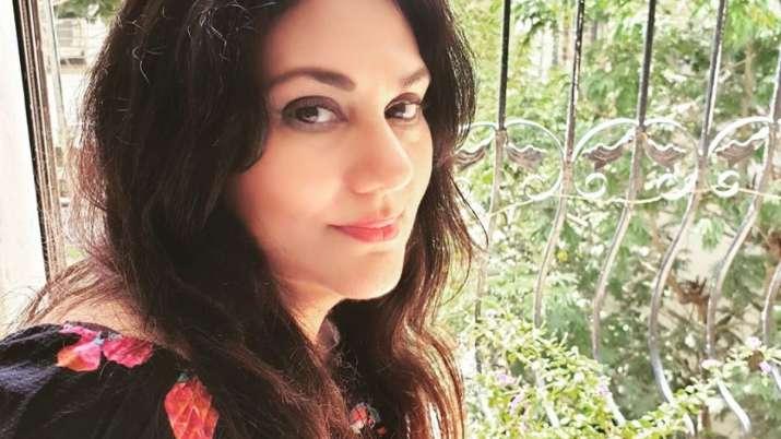 Dipika Chikhlia aka Ramayan's Sita warns fans of fake account on Instagram asking for donations
