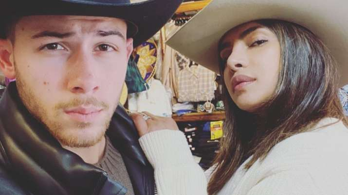 Priyanka Chopra, Nick Jonas celebrate 2 years of being together