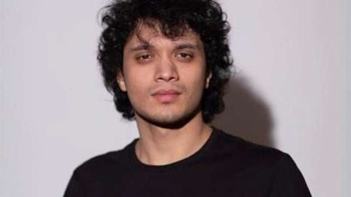 Mithun Chakraborty's son Namashi is ready to be compared to dad