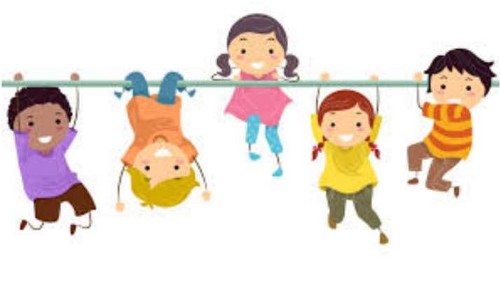 Make physical activity part of kids' routine during lockdown