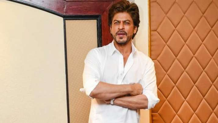 Shah Rukh Khan expresses concern for those affected by super cyclone Amphan