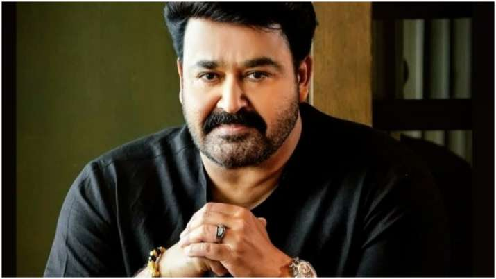 Fabulous Happybirthdaymohanlal Fans Pour In Heartfelt Birthday Wishes For Personalised Birthday Cards Paralily Jamesorg
