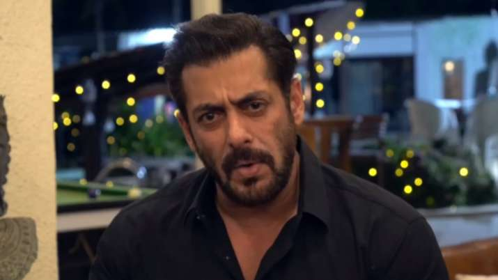 Salman Khan donates Rs 300 each to Bollywood's special artists amid lockdown