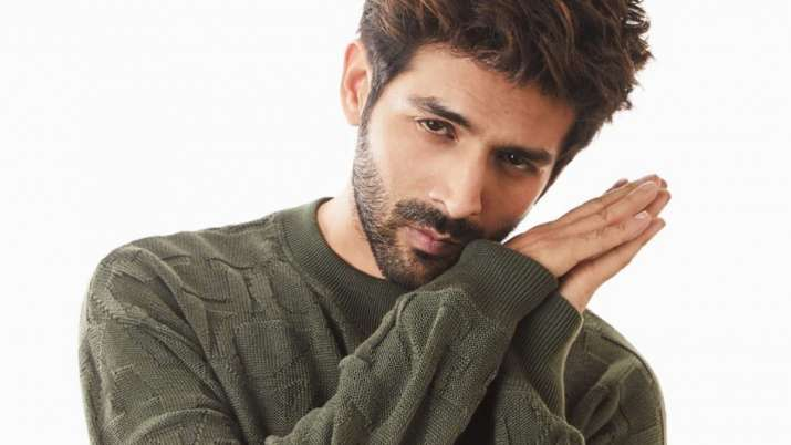 Kartik Aaryan reacts to deleting video after accused of misogyny