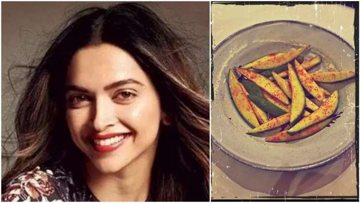 After Kareena Kapoor Khan, Deepika Padukone shares her love for raw mangoes