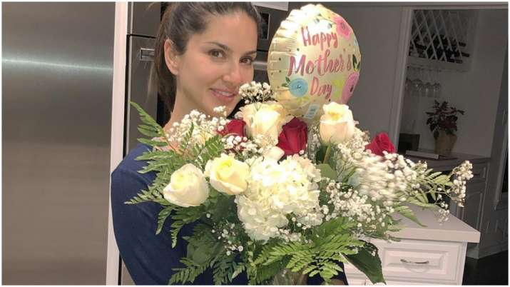 Sunny Leone gets adorable birthday wish from husband Daniel Weber: You're the greatest wife, mother and lover thumbnail