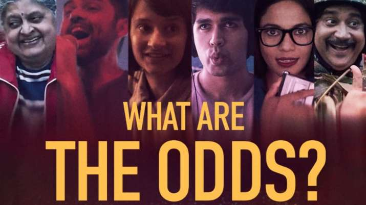 Abhay Deol's What Are The Odds? releases on Netflix worldwide