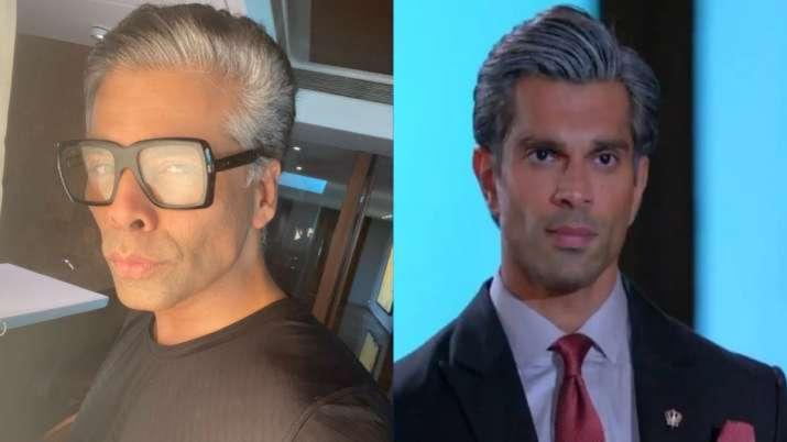 Ekta Kapoor offers Mr. Bajaj's role to Karan Johar, Farah Khan calls him 'high maintenance'