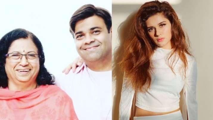 Kiku Sharda, Avneet Kaur, Siddharth Nigam & others celebrate International Day of Families with musi