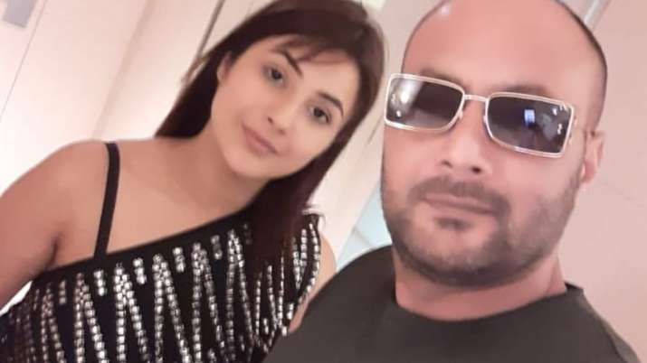Shehnaaz Gill's father denies rape allegations, offers CCTV footage as proof