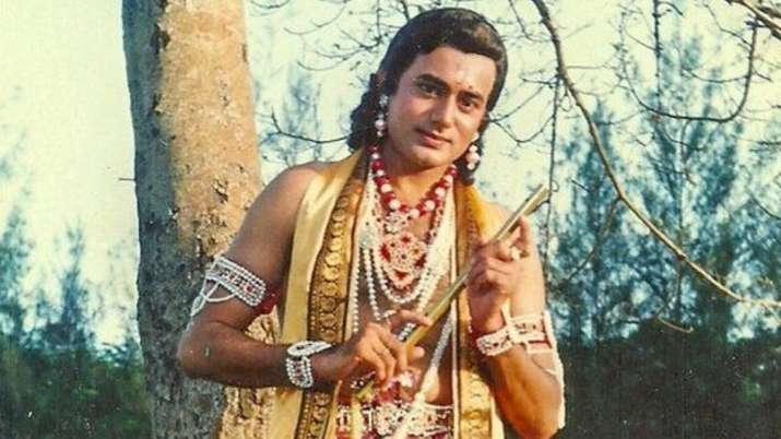 Vishnu Puran actor Nitish Bharadwaj says 'Ved Vyas was first anthropologist to establish evolution'