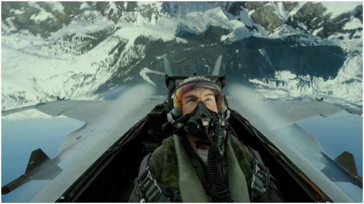 Tom Cruise's space movie to be directed by 'Edge Of Tomorrow' maker