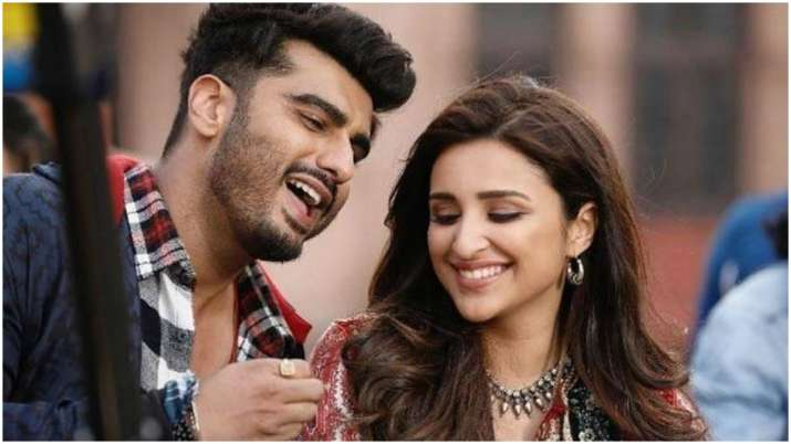 Sandeep Aur Pinky Faraar releasing on digital platform? Here's what Arjun Kapoor has to say