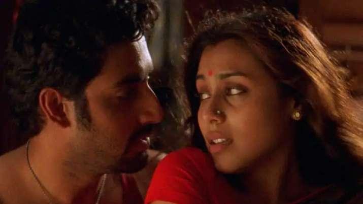 Rani Mukerji on 16 years of Yuva: Shammi Kapoor loving my act was a big compliment