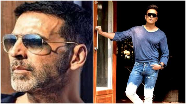 Sanjay Gupta wants rights of Sonu Sood biopic starring Akshay Kumar!
