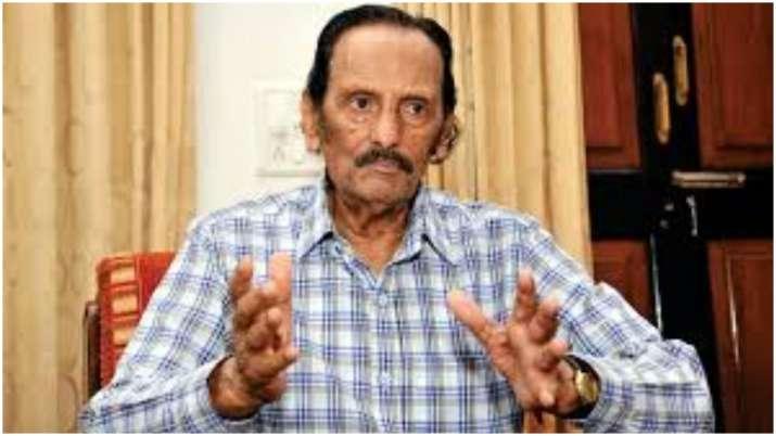 Eminent Kannada poet Nissar Ahmed dies at 84
