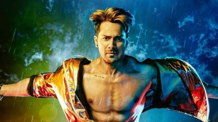 Varun Dhawan reacts to Israel using ABCD 2's dialogue for COVID 19 antidote