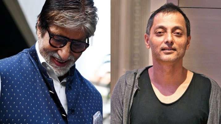Amitabh Bachchan is 'clueless' about Christopher Nolan's Tenet, Sujoy Ghosh tells him