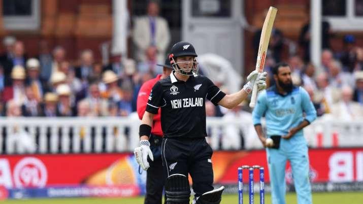 Fight against COVID-19: New Zealand batsman Henry Nicholls to donate 2019 World Cup final shirt