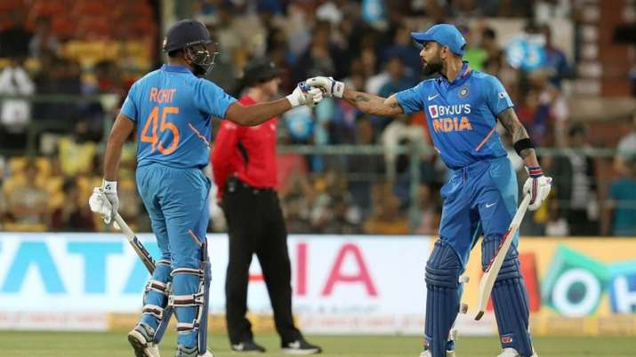 Fight against COVID-19: Virat Kohli, Rohit Sharma join hands with Bollywood stars to raise funds