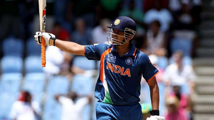 On this day: Suresh Raina slams India's first T20I century ...