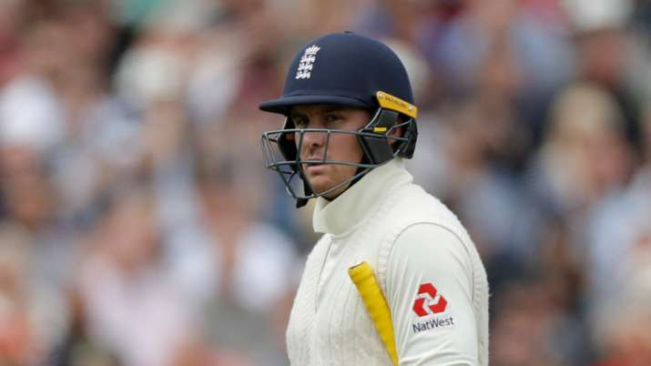 Going to try my hardest to get back into Test squad: Jason Roy