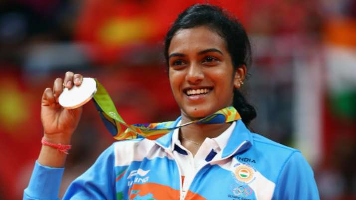 PV Sindhu took the Twitter by storm when she wrote in a