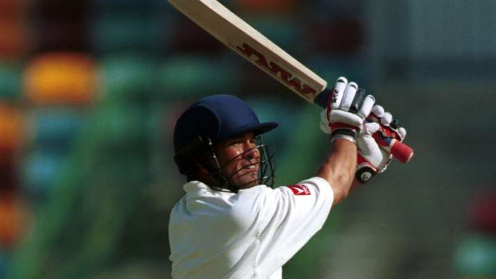 India was too dependent on Sachin Tendulkar in the 90s, says Sanjay Manjrekar