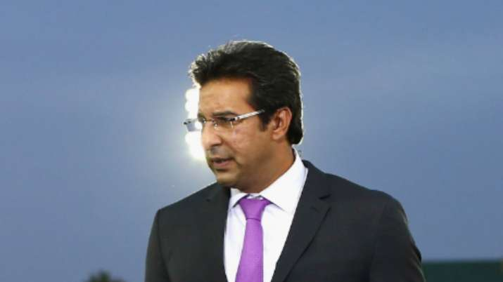 Wasim Akram picks 99' India tour as favourite, says enjoyed pressure