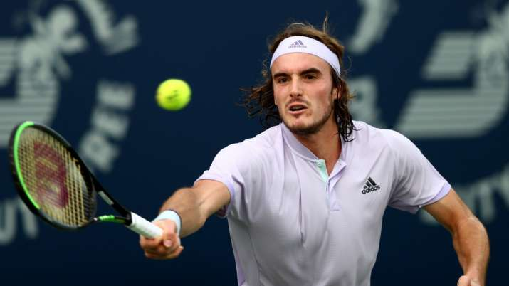 Putting us in lockdown once a year will be good for nature: Stefanos Tsitsipas