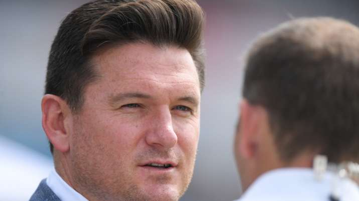 Allegations extremely hurtful, was never in charge of team selections: Graeme Smith tells Tsolekile