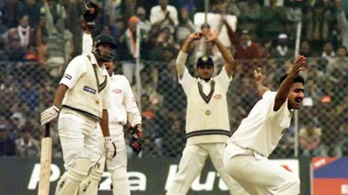 Wasim Akram recalls how his plan of denying Anil Kumble a 10-fer failed in 1999 India vs Pakistan Ko