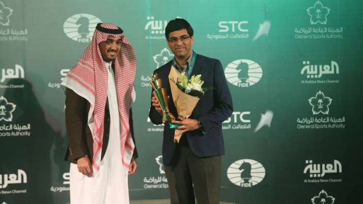 World Rapid Chess Championship win in 2017 came at right time, was contemplating retirement: Viswana