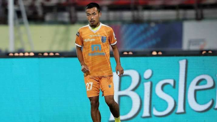 ISL: After Jhingan, Lalmuanpuia also leaves Kerala Blasters; joins Odisha FC