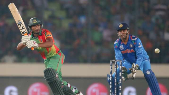 Mahmudullah and Tamim Iqbal were to play in the fifth PSL