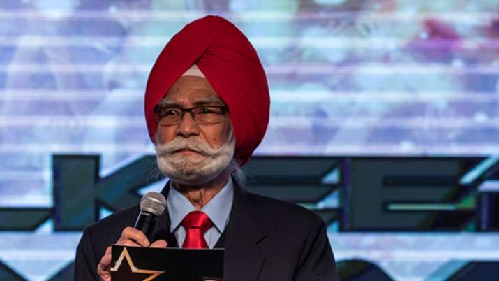 FIH pays tribute to Balbir Singh Sr, says he dedicated his life to hockey