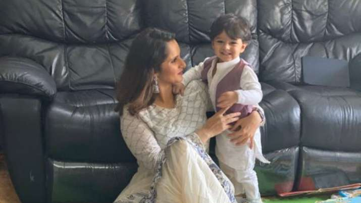 This Eid doesn't feel same for countless of reasons, says Sania Mirza