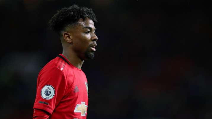 Manchester United's Angel Gomes models game on Andres Iniesta, takes inspiration from Cristiano Rona