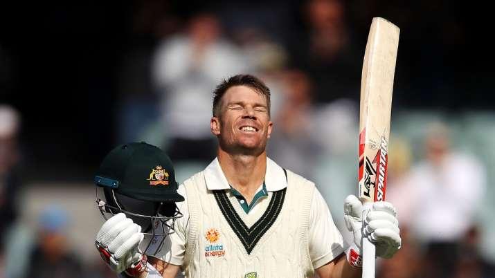 Image result for david warner test cricket