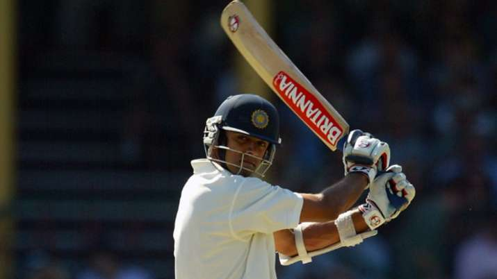 Rahul Dravid was a difficult and determined batsman: Shoaib Akhtar
