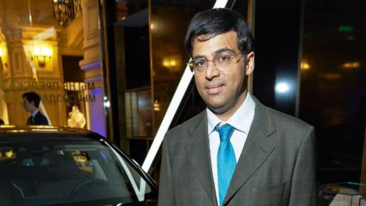 Happy that so many people have discovered chess during pandemic: Viswanathan Anand