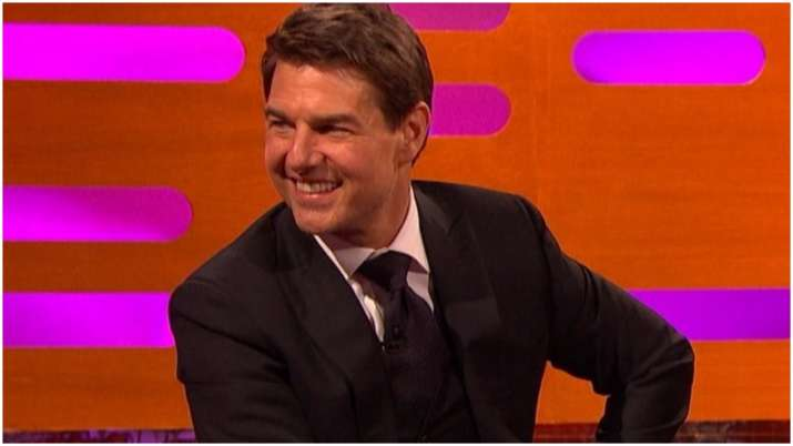 Tom Cruise to shoot his next film in space: report