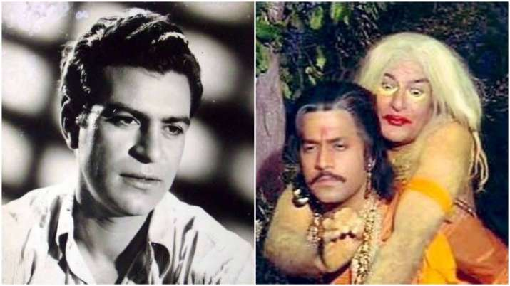 Remembering Vikram Aur Betaal's actor Sajjaan on his death